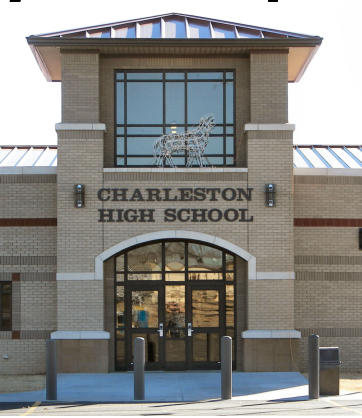 Charleston High School